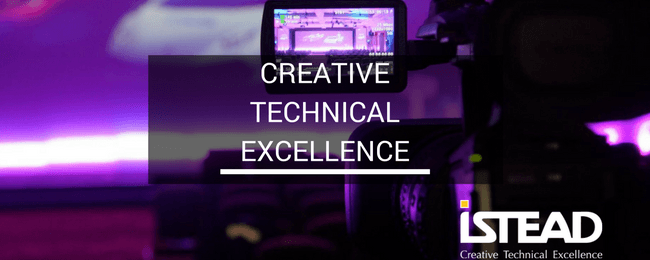 Creative Technical Excellence