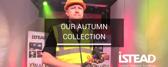 Our Autumn Collection