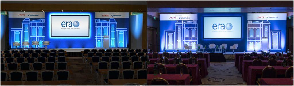 Set Design, Conference Design