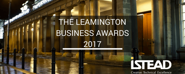 The Leamington Business Awards 2017