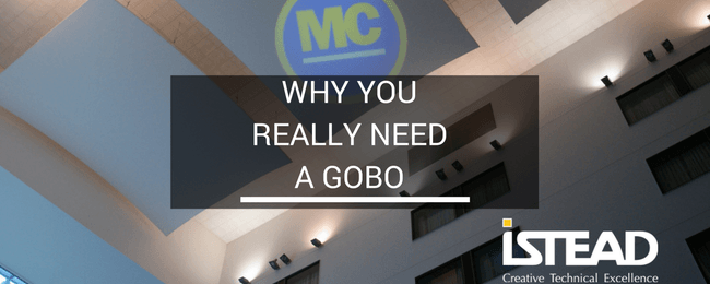 Why You Really Need a Gobo