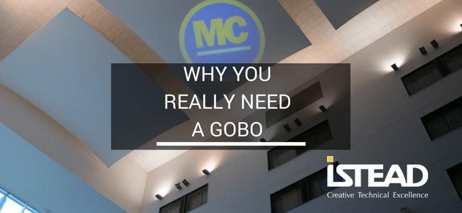 Event Production, Event Gobos, Gobos